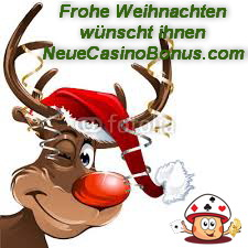 Online Casino Adventskalender 2021