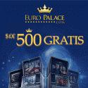 Euro Palace Casino, 10 Freispiele kostenlos