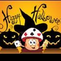 Halloween Bonis