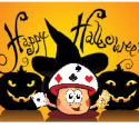 Bonis zum Halloween