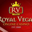 Freispiele bei Royal Vegas
