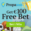 Propawin Casino exclusive 10 Freispiele