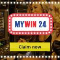 10 kostenlose Freispiele bei MyWin24