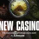 Kaboo Casino Beschreibung