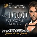 Hippodrome Casino Beschreibung