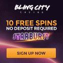 Bling City ist jetzt Casino Wilds