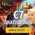 LVbet Casino Testbericht