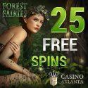 Casino Atlanta Freispiele