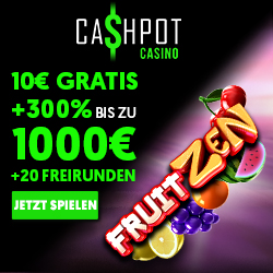 Cashpot