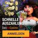 Das ist Casino Bonus und Bewertung